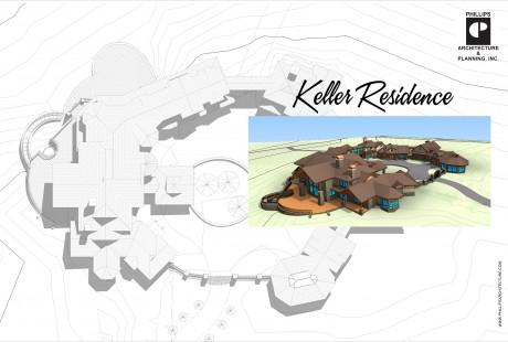 Keller Residence